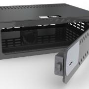 Coffre fort pour DVR - VR 100-1859