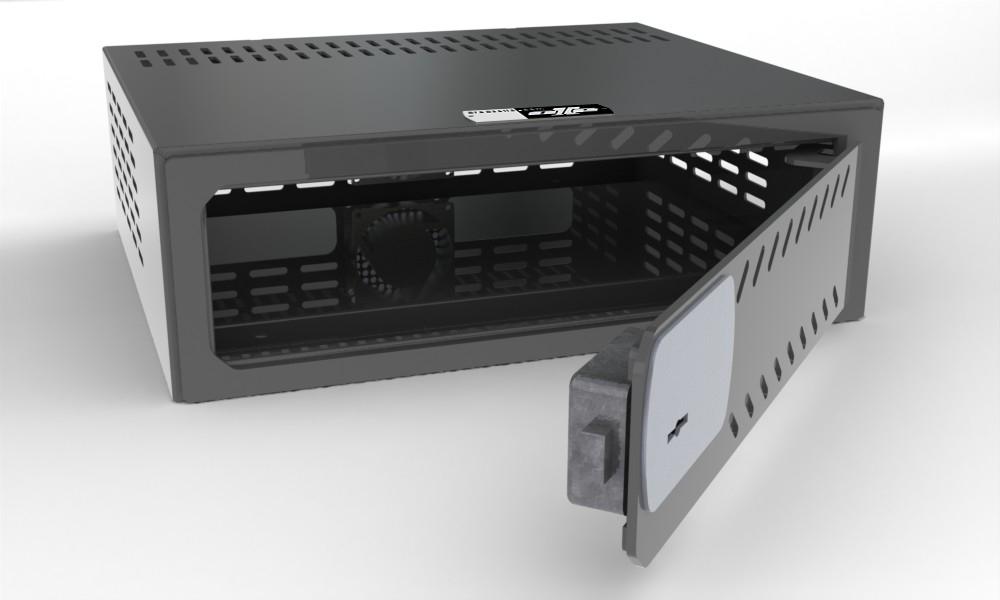 Coffre fort pour DVR – VR 100-1859