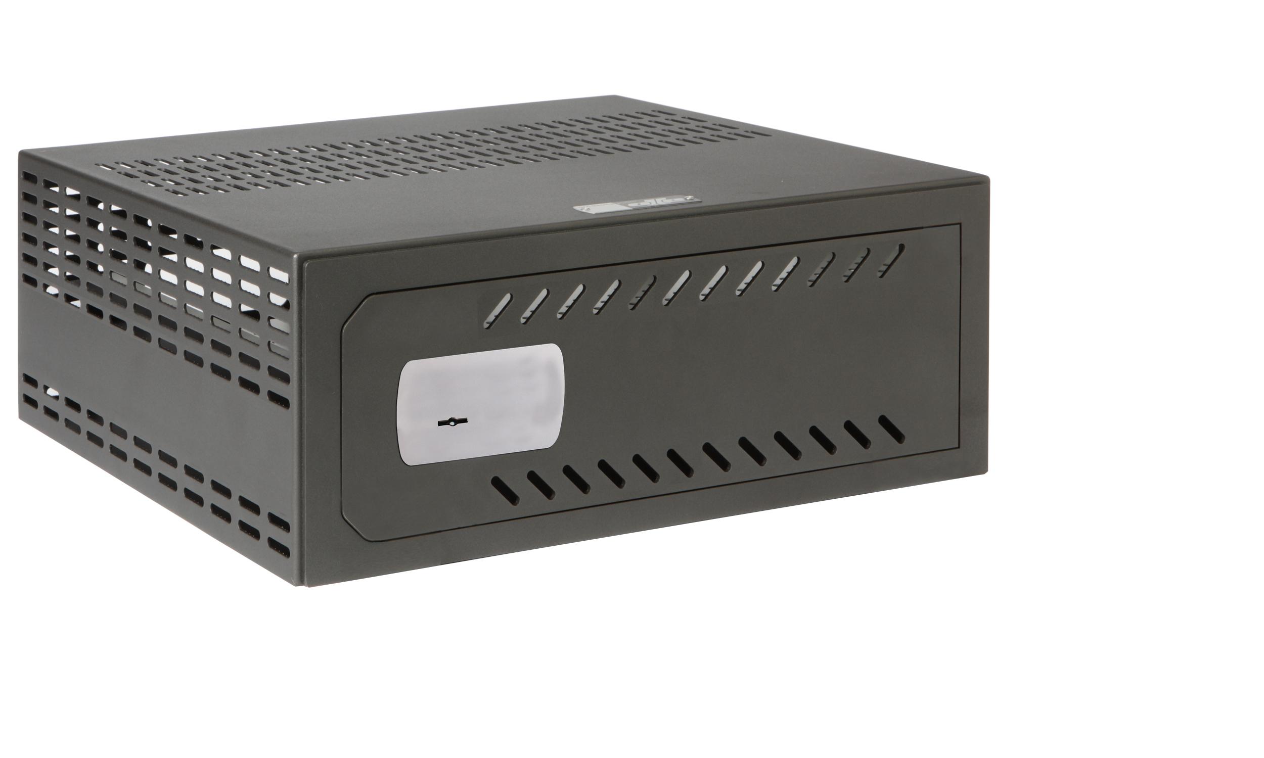 Coffre fort pour DVR – VR 110-1860