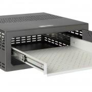 Coffre fort pour DVR - VR 120-1861