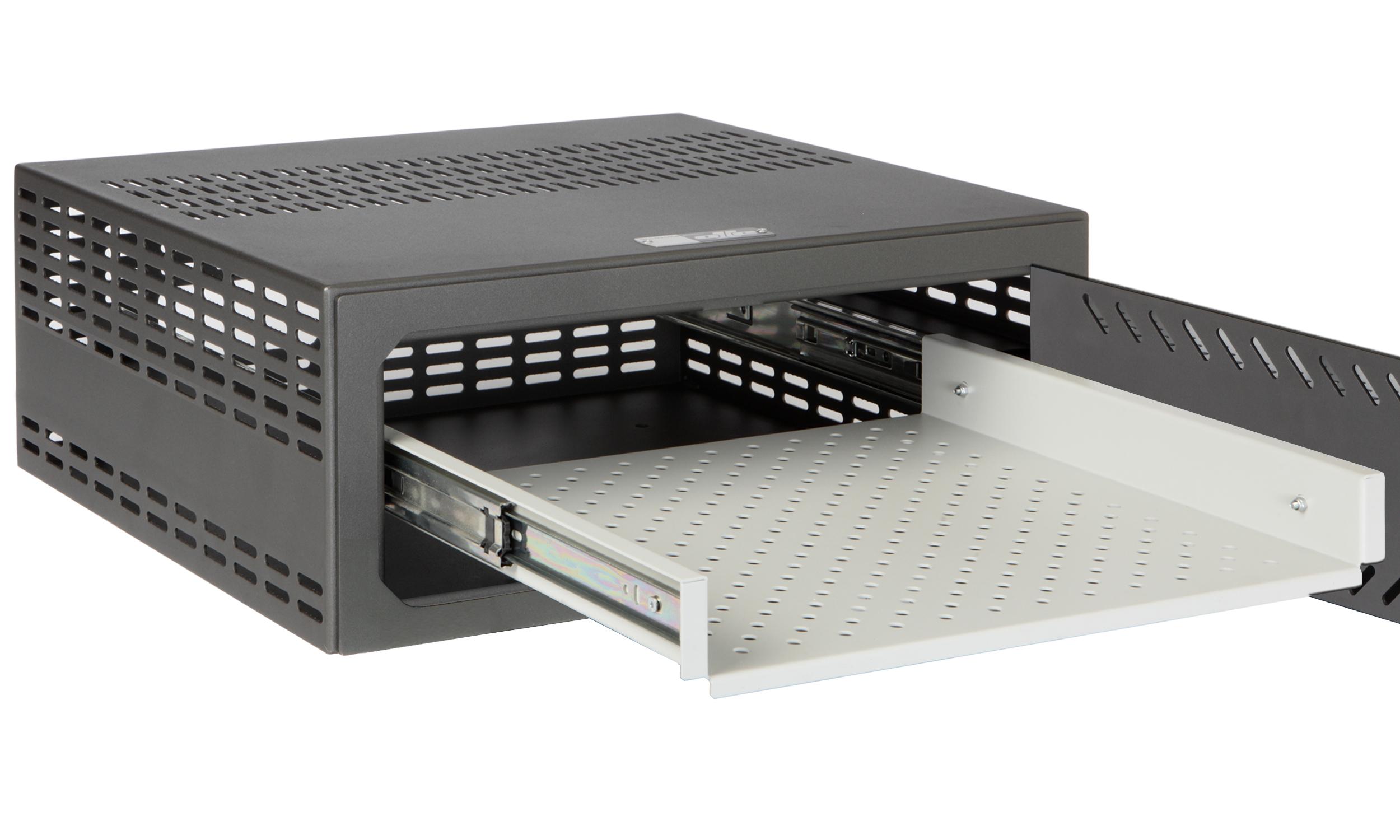 Coffre fort pour DVR – VR 120-1861